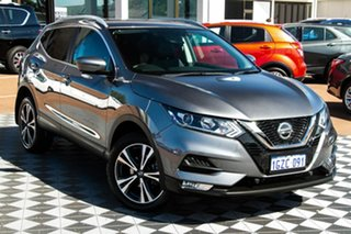 2019 Nissan Qashqai J11 Series 2 ST-L X-tronic Grey 1 Speed Constant Variable Wagon.