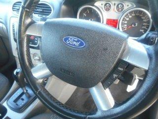 2012 Ford Focus LW MK2 Sport 6 Speed Automatic Hatchback