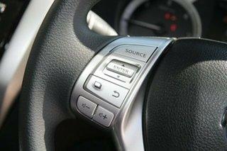 2020 Nissan Navara D23 S4 MY20 SL Polar White 6 Speed Manual Utility.
