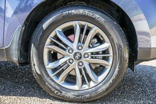 2014 Hyundai ix35 LM3 MY15 SE Blueberry 6 Speed Sports Automatic Wagon