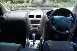2009 Ford Territory SY MkII TX (RWD) 4 Speed Auto Seq Sportshift Wagon