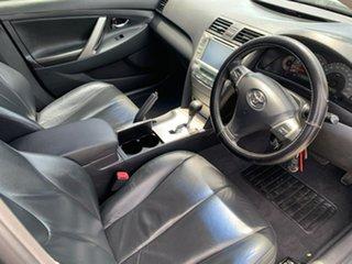 2008 Toyota Camry ACV40R Ateva Black 5 Speed Automatic Sedan