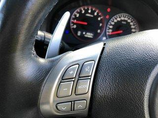2007 Subaru Liberty B4 MY07 GT AWD Tuned By STI Black 5 Speed Sports Automatic Sedan