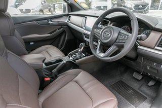 2020 Mazda BT-50 BT-50 B 6AUTO 3.0L DUAL CAB PICKUP GT 4X4 Ice White Crewcab