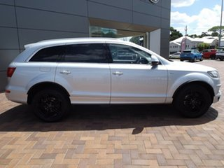 2012 Audi Q7 MY12 TDI Tiptronic Quattro 8 Speed Sports Automatic Wagon.