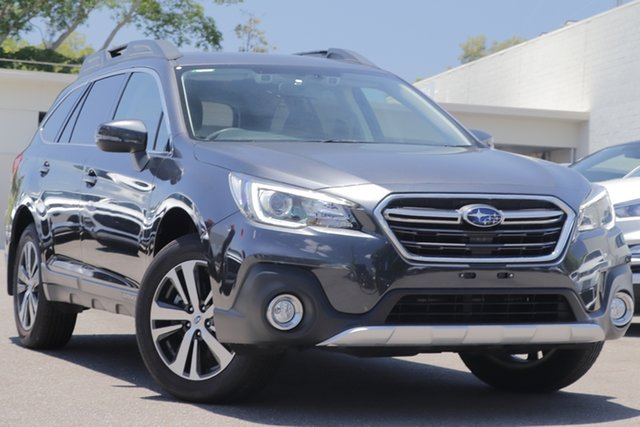 Used Subaru Outback B6A MY19 2.5i CVT AWD Windsor, 2019 Subaru Outback B6A MY19 2.5i CVT AWD Blue 7 Speed Constant Variable Wagon