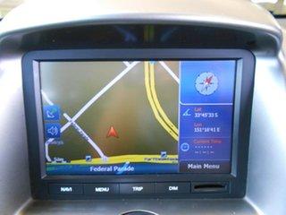 2013 Holden Captiva CG MY13 7 AWD LX Silver 6 Speed Sports Automatic Wagon