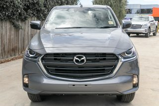 2020 Mazda BT-50 BT-50 B 6AUTO 3.0L DUAL CAB PICKUP XT 4X4 Concrete Grey Crewcab