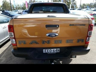 Ford RANGER 2019.75 DOUBLE PU WILDTRAK . 2.0L BIT 10 4X4