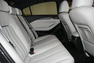 2018 Mazda 6 6C MY18 (gl) Atenza Grey 6 Speed Automatic Sedan