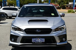 2020 Subaru WRX V1 MY21 Premium Lineartronic AWD Ice Silver 8 Speed Constant Variable Sedan