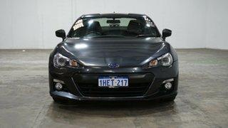 2014 Subaru BRZ Z1 MY15 Grey 6 Speed Sports Automatic Coupe