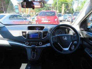 2016 Honda CR-V LE2 Silver Automatic Wagon
