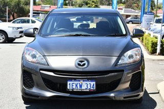 2011 Mazda 3 BL10F2 Neo Activematic Grey 5 Speed Sports Automatic Hatchback