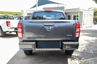 2020 Mazda BT-50 TFR40J XT 4x2 Rock Grey 6 Speed Sports Automatic Utility