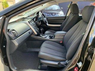 2011 Mazda CX-7 ER10L2 Classic Activematic Dark Grey 5 Speed Sports Automatic Wagon