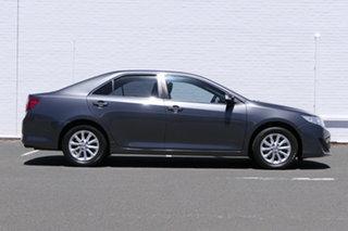 2012 Toyota Camry ASV50R Altise Grey 6 Speed Sports Automatic Sedan.