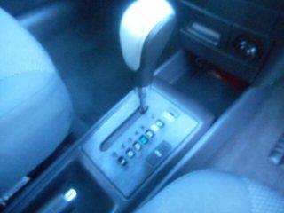 2008 Holden Barina TK MY09 4 Speed Automatic Hatchback