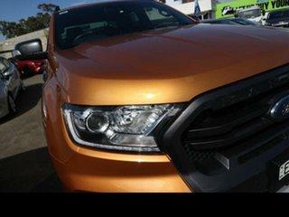 Ford RANGER 2019.75 DOUBLE PU WILDTRAK . 2.0L BIT 10 4X4