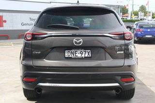 2017 Mazda CX-9 MY16 GT (FWD) Titanium Flash 6 Speed Automatic Wagon
