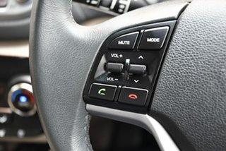 2017 Hyundai Tucson TLe MY17 Highlander D-CT AWD Brown 7 Speed Sports Automatic Dual Clutch Wagon