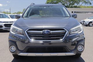 2018 Subaru Outback B6A MY19 2.5i CVT AWD Blue 7 Speed Constant Variable Wagon
