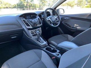 2012 Ford Focus LW Ambiente PwrShift 6 Speed Sports Automatic Dual Clutch Sedan