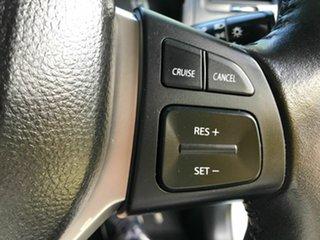 2014 Suzuki Swift FZ MY14 GL Navigator White 5 Speed Manual Hatchback