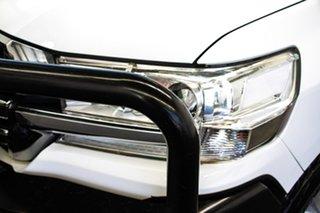 2016 Toyota Landcruiser VDJ200R GXL Glacier White 6 Speed Sports Automatic Wagon