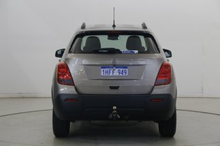 2013 Holden Trax TJ MY14 LS Gold 6 Speed Automatic Wagon
