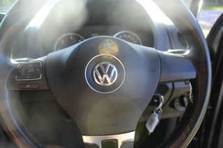 2013 Volkswagen Amarok 2H MY13 TDI400 4Mot Trendline Grey 6 Speed Manual Utility