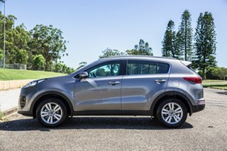 2016 Kia Sportage QL MY17 Si 2WD Steel Grey 6 Speed Sports Automatic Wagon