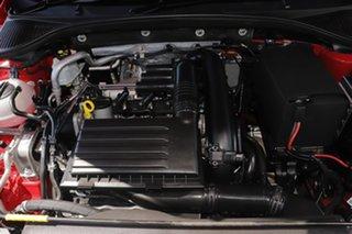 2015 Skoda Octavia NE MY16 Ambition Plus DSG 110TSI Corrida Red/matching 7 Speed
