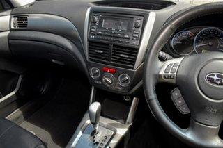 2012 Subaru Forester S3 MY12 X AWD Grey 4 Speed Sports Automatic Wagon