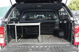 2014 Isuzu D-MAX MY14 LS-Terrain Crew Cab Black 5 Speed Sports Automatic Utility
