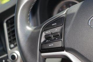 2016 Hyundai Tucson TL MY17 30 D-CT AWD Special Edition Ash Blue 7 Speed