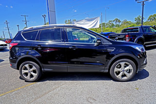 2019 Ford Escape ZG 2019.25MY Trend Black 6 Speed Sports Automatic Dual Clutch SUV