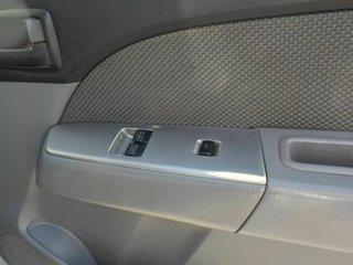 2008 Mazda BT-50 UNY0E3 DX+ Freestyle 4x2 Silver 5 Speed Manual Utility