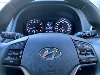 2015 Hyundai Tucson TL Active X 2WD Gray Pepper Z5g 6 Speed Manual Wagon