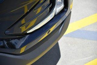 2019 Ford Endura CA 2019MY Titanium Black 8 Speed Sports Automatic Wagon