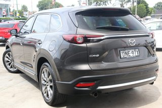 2017 Mazda CX-9 MY16 GT (FWD) Titanium Flash 6 Speed Automatic Wagon.