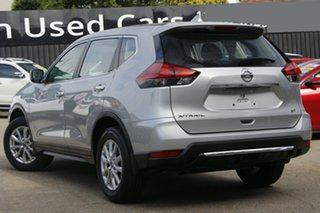 2020 Nissan X-Trail T32 Series II ST X-tronic 2WD Silver 7 Speed Constant Variable Wagon.
