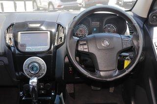 2016 Holden Colorado 7 RG MY16 Trailblazer White 6 Speed Sports Automatic Wagon