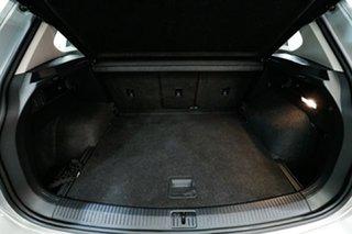 2016 Volkswagen Tiguan 5N MY17 110TSI DSG 2WD Comfortline Silver 6 Speed