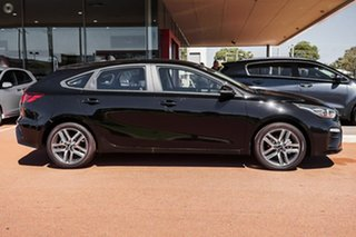 2020 Kia Cerato BD MY20 Sport Black 6 Speed Sports Automatic Hatchback