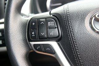 2019 Toyota Kluger GSU55R GX AWD Crystal Pearl 8 Speed Automatic Wagon