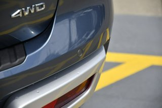 2019 Ford Everest UA II 2019.75MY Titanium Blue 10 Speed Sports Automatic SUV