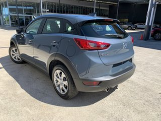 2020 Mazda CX-3 DK2W7A Neo SKYACTIV-Drive FWD Sport Polymetal Grey 6 Speed Sports Automatic Wagon