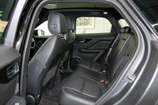2016 Jaguar F-PACE X761 MY17 R-Sport Black 8 Speed Sports Automatic Wagon