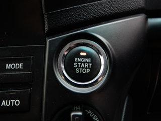2013 Toyota Landcruiser VDJ200R MY12 GXL (4x4) Silver 6 Speed Automatic Wagon